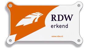 RDW erkend bedrijf BORD
